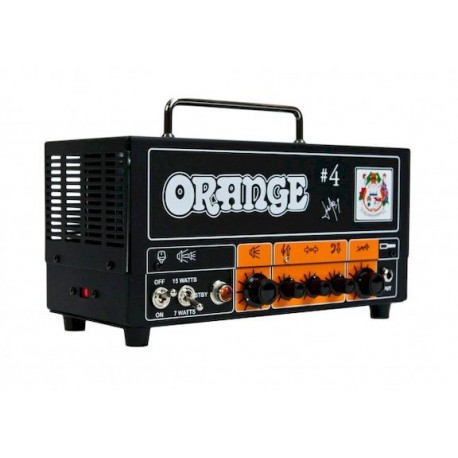 Amplificador Orange Terror Signature Jim Root