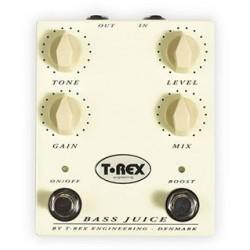 T-Rex Bass Juice