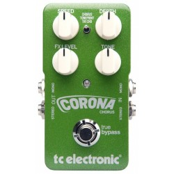TC Eléctronic Corona Chorus