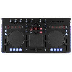 Korg KAOSS DJ USB Controlador con Efectos Kaoss Incorporados