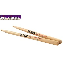 Baqueta Vic Firth 5A Hickory