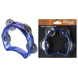 Stagg Mini Tambourine