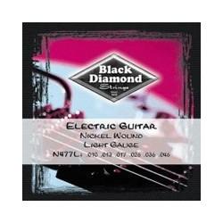 Black Diamond N477L 010/046 jgo elec.