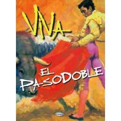 Viva el Pasodoble para piano y guitarra (LIBRO)