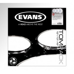 Evans Tompack G1 Coated Rock