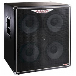 "Ashdown Mag 350W 4X10"" + Tweeter"