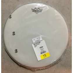 "Remo 15"" Ambassador Coated"