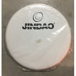 "Parche Bombo Jinbao 20"""