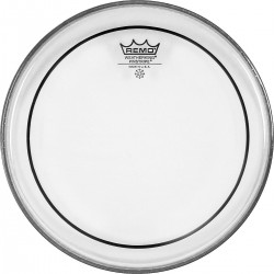 "Remo 18"" Weather King Pinstripe"