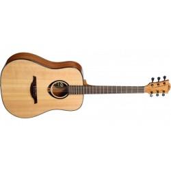 Lag T80D guitarra acustica