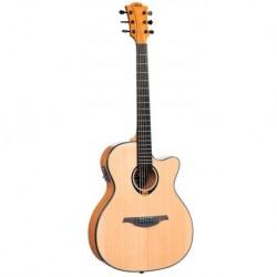 Lag T80ACE guitarra electroacustica