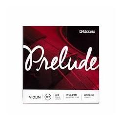 D'addario Prelude J810 4/4 Set violin