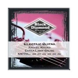 Black Diamond N477XL 09/042 Jgo Set Nickel