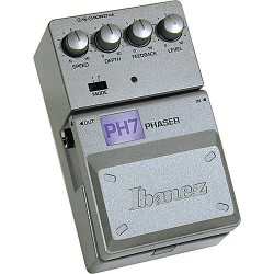 Ibanez PH7 Phaser
