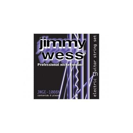 Jimmy Wess 08/038 Jgo Set 1008N
