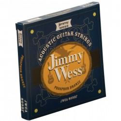 Jimmy Wess 809BF 009/48 Jgo Set Acust. Phosphor Bronze