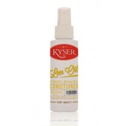 Kyser KDS800 Fret Board Aceite de limon