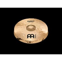 "Meinl CC14EMH-B Classic Custom Extreme Metal Hi-Hat 14"""