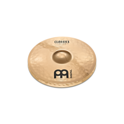 Meinl CC14MH-B Classic Custom Medium HI-Hat 14""