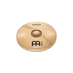 Meinl CC14PH-B Classic Custom Powerfull Hi-Hat 14""
