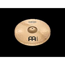 "Meinl CC14PH-B Classic Custom Powerfull Hi-Hat 14"""