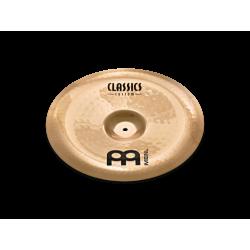 "Meinl CC16CH-B Classic Custom China 16"""