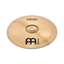 Meinl CC20PR-B Classic Custom Powerfull Ride 20""