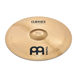 Meinl CC22PR-B Classic Custom Powerfull Ride 22""