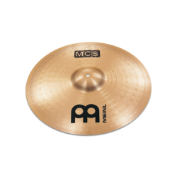 Meinl MCS18CR Crash Ride 18""