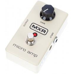 M-133 Micro Amp