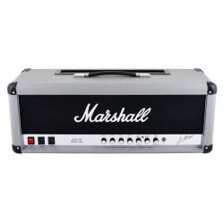 Marshall 2555X Silver Jubilee Head