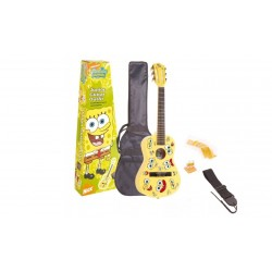 Bob Esponja Spongebob Junior Guitar
