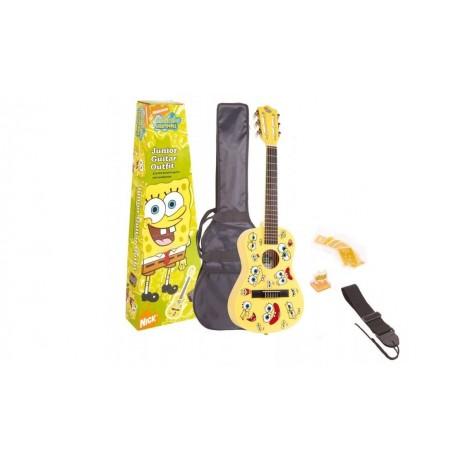Bob Esponja Spongebob Junior Guitar