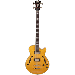 D'angelico Excel Bass Natural