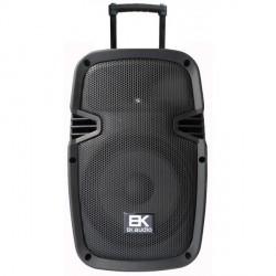 "EK Audio M20PB15P COLUMNA ACTIVA PORTATIL 15"" BATERIA RECARGABLE"