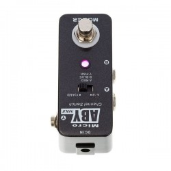 Mooer MAB2 Micro ABY MKII