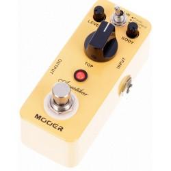 Mooer MAC1 Acoustikar Pedal simulador de acústica