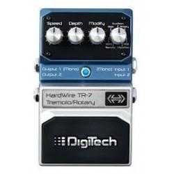 Digitech TR7 Tremolo/Rotary