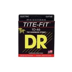 DR MT10 10-46 Jgo Elect.