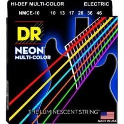 DR NMCE10 Multicolor 10-46 Jgo Elect.