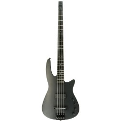NS Design WAV4 Radius Bass Matte Black