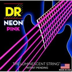 DR NPE9 Jgo Elec. 9-42 Neon Pink