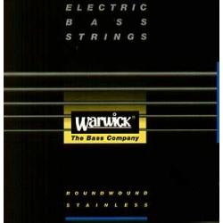 Warwick 40311 M Black Label Jgo Bass 5 String