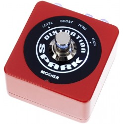 Mooer SDS1 Spark Distortion