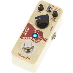 Mooer MRV3 Woodverb Reverb