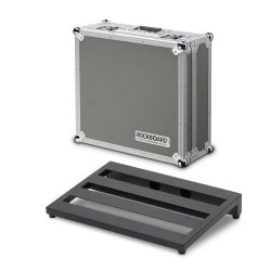 RockBoard Club Pedalboardcon Flight Case