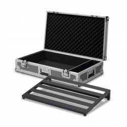 RockBoard Tour Pedalera con Flight Case