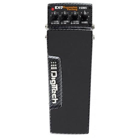Digitech EX7 Expression Pedal
