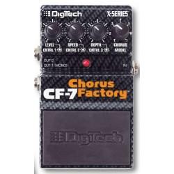 DigiTech CF7 Chorus Factory
