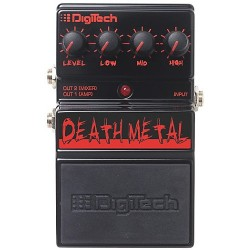 DigiTech DDM Death Metal